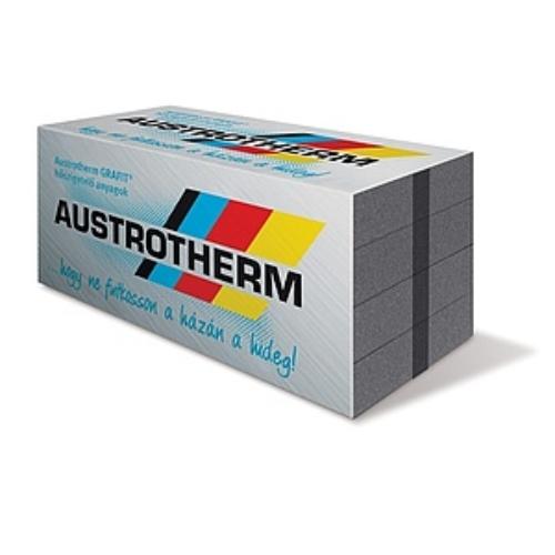 Austrotherm GRAFIT 150 terhelhető