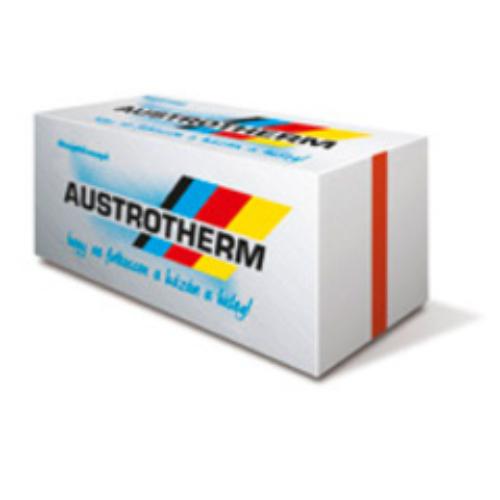Austrotherm AT-H80 homlokzati