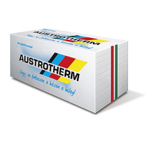 Austrotherm AT-HR homlokzati