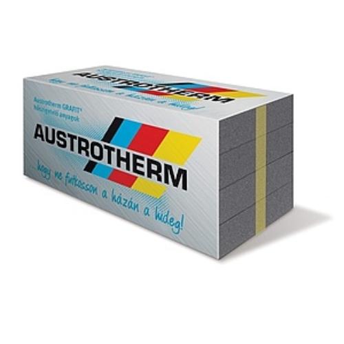 Austrotherm GRAFIT 100 terhelhető