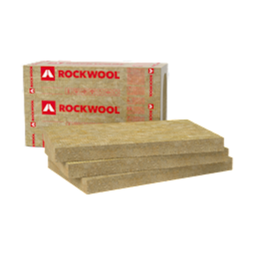 ROCKWOOK Frontrock S homlokzati