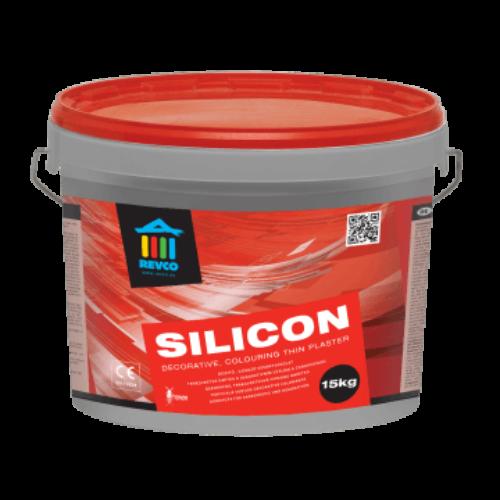 revco silicon vakolat